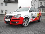 Polo GTI im Racing Look