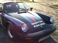 Historisches Porschedesign